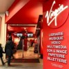 Virgin Megastore : se la couler douce…